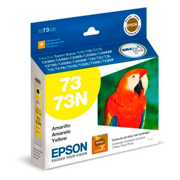 Cartucho Epson T073420