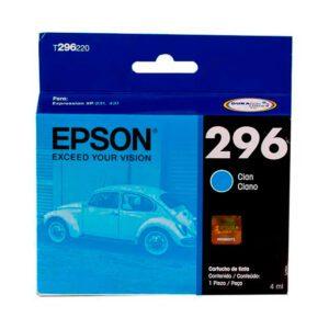 Cartucho Epson T296220