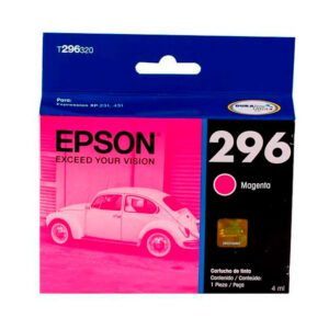 Cartucho Epson T296320