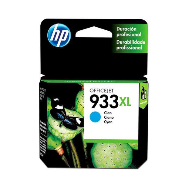 Cartucho HP 933XL