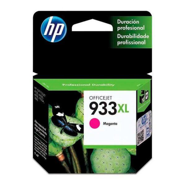 Cartucho HP 933XLMagenta