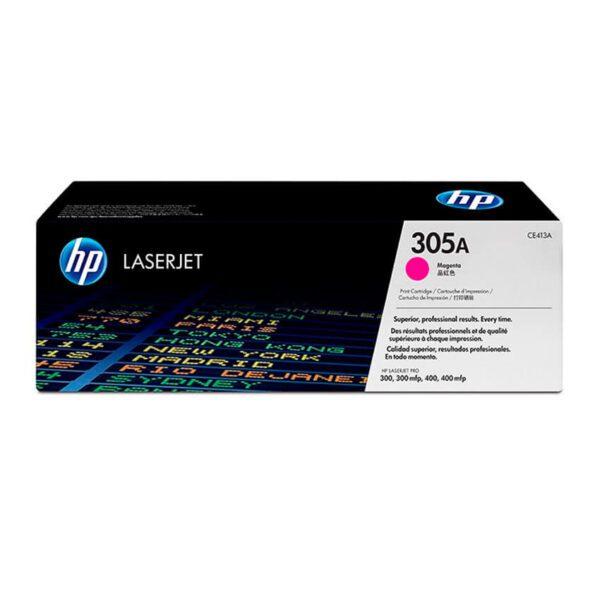 Toner HP CE413A