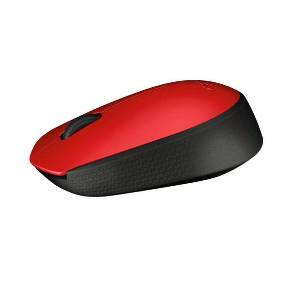 Logitech M170 rojo